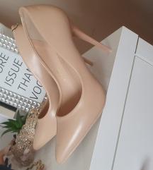 Shoebox stikle