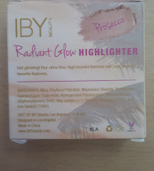 IBY Radiant Glow Highlighter