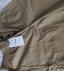 Zara, nove hlače s etiketom, 38