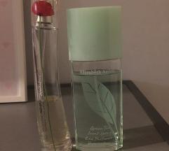 Parfem Kenzo i Elizabeth Arden