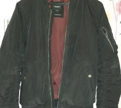 Muska jakna  Pull& Bear 36