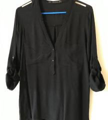 ZARA košulja /bluza s đepovima S