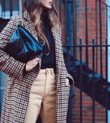 Zara dugi oversized kaput