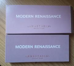 ABH modern renaissance paleta