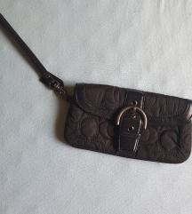 Nova❗Coach pismo torbica