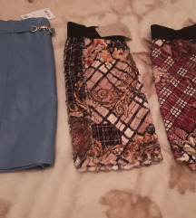 Lot suknji (NOVO)