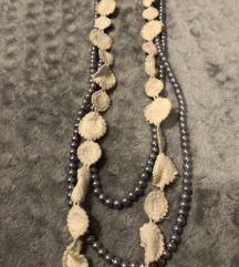 Ogrlica sa perlicama