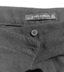 %%%%Zara loose fit 38 crne