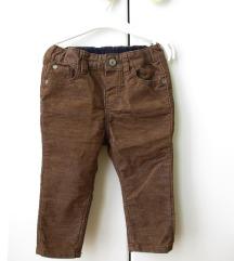H&M hlače - samterice vel. 80 [nenošene]