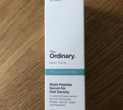 Novo THE ORDINARY Multi-Peptide Serum For Hair