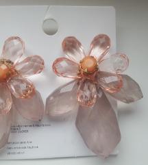 Cvjetovi naušnice
