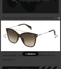 POLICE  suncane naocale  %%