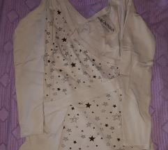 Fora pamučna majica sa zvjezdicama