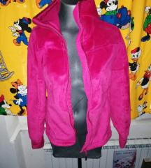 Roza jaknica s vel