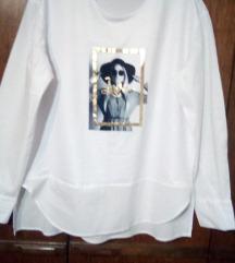 Bijela majica beloved
