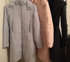 Zimske jakne (vise modela)