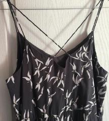Vero moda ženstvena ljetna haljina L