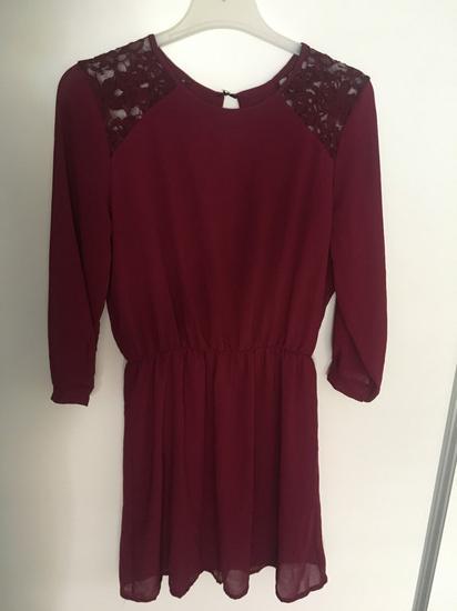 Nova haljina-100 kn