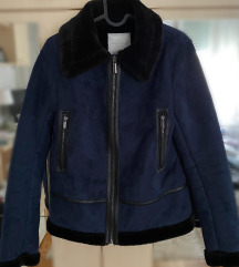 Tamnoplava jakna Springfield