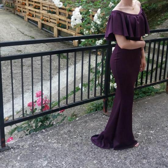 Ivana Jurić design haljina