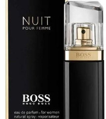 Hugo Boss Nuit parfem ženski 30 ml