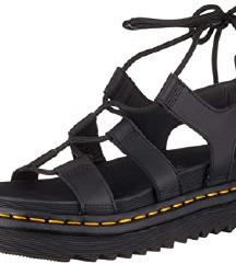 SNIZENO Dr. Martens nartilla sandale
