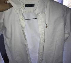 PRODANA-Polo Ralph Lauren košulja bijela