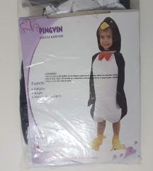 Kostim Pingvin - nenošen