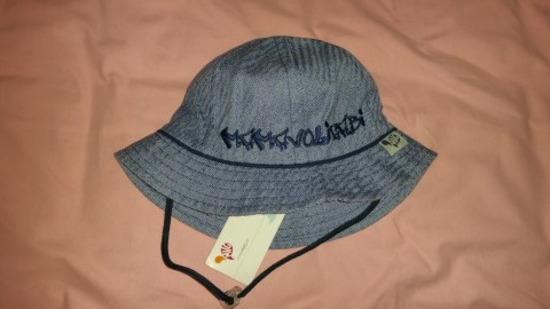 Mama voli Gabi jeans  šeširić, novo