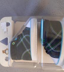 Cipele za bebe novo