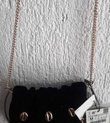 Zara kožna torbica - Nova s etiketom!