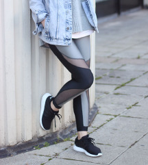 Zoe leggings