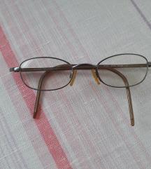 Dioptrijske naočale za dijete