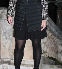 Crno bijeli kaput