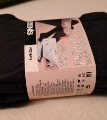 Hulahopke- čarape,  dvoje u cijeni
