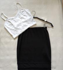 House suknja
