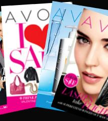 AVON - kućna dostava - cijela Hrvatska :)