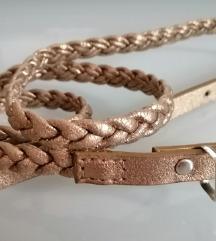 Pleteni remenčić za struk