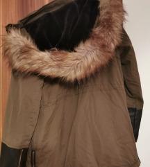 Zimska jaketa