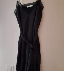 Mala crna MNG haljina