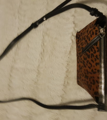 Mango leopard torbica NOVO
