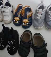 Patike, sandale, decko, 21