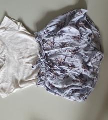 Lot hlacice i majica