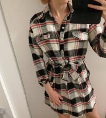 Zara topla haljina