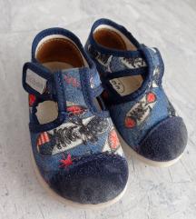 REZ - Ciciban papučice vel.20