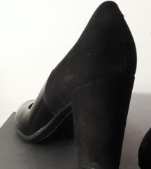 Ecco shape 75 block cipele