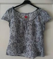 Esprit košulja cvjetna boho veličina S