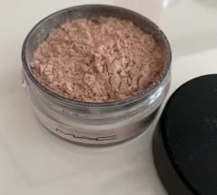 MAC loose powder highlighter NOVO