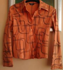 Otkačena ženska košulja br. 36
