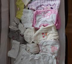 Lot za bebe 62/68
